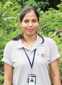 Chandana Pradhan