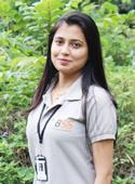 Kavyashree Mallick