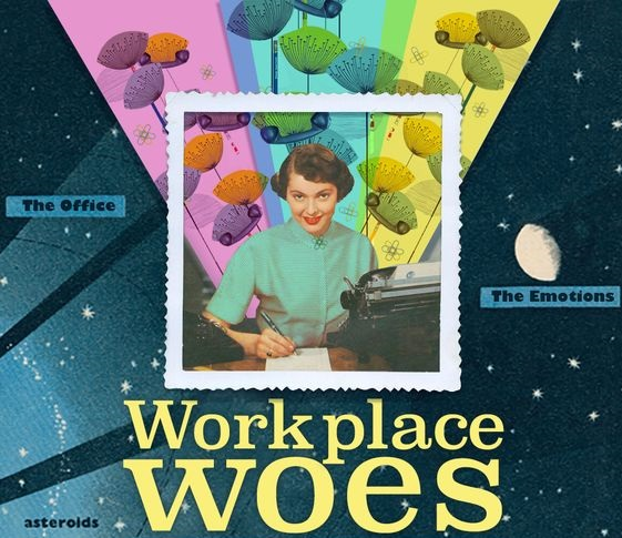 Resolve your workplace woes